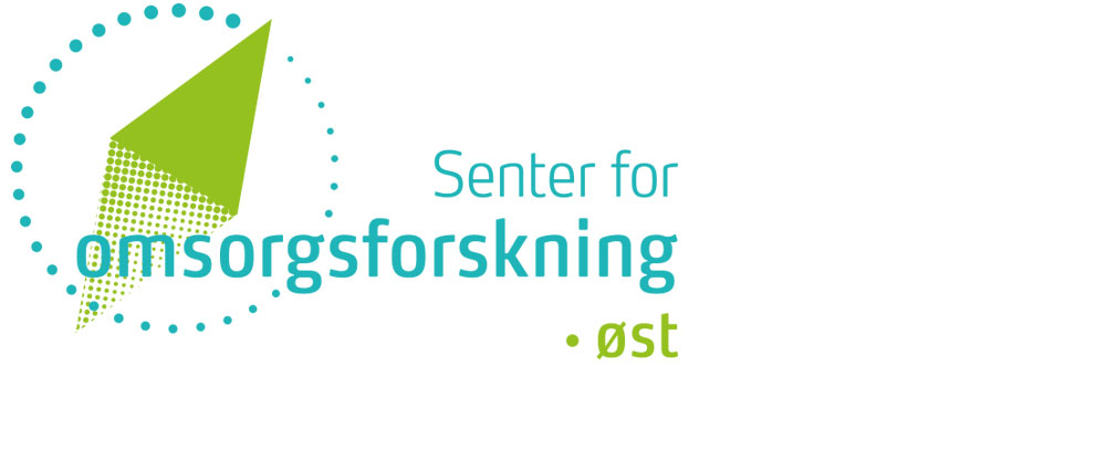 Senter for omsorgsforskning, øst
